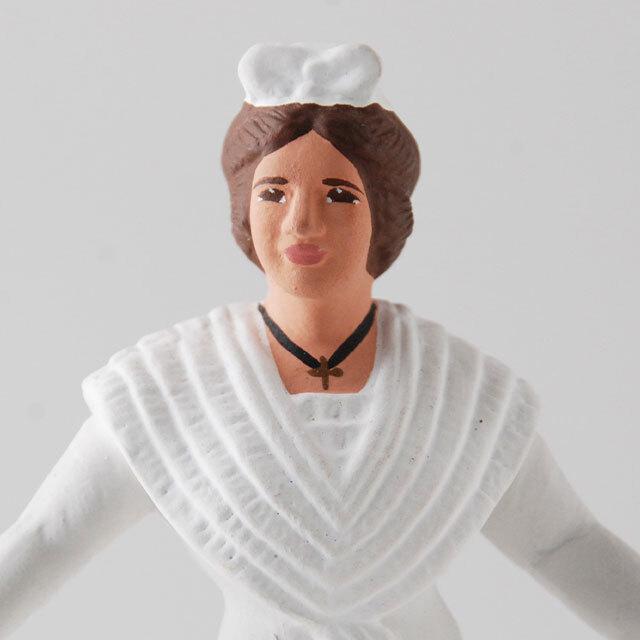 ARTERRA アルテラ FRANCJOUR フランジュール サントン人形