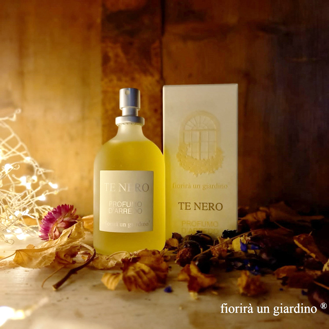 fiorira un giardino フィオリラ アン ジアルディーノ フレグランス