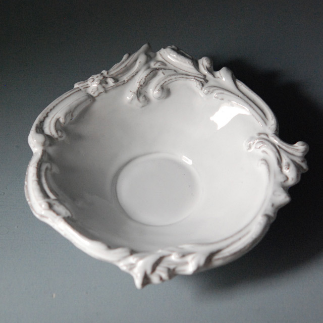JB AdeV,cr_ations depuis 1993 | Jean Baptiste Astier de Villatte 美しい白い陶器