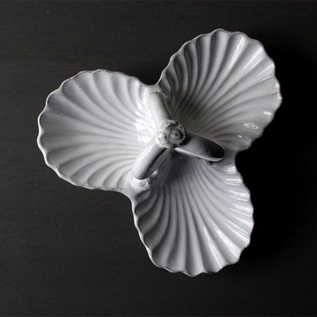 JB AdeV,creations depuis 1993 | Jean Baptiste Astier de Villatte 美しい白い陶器