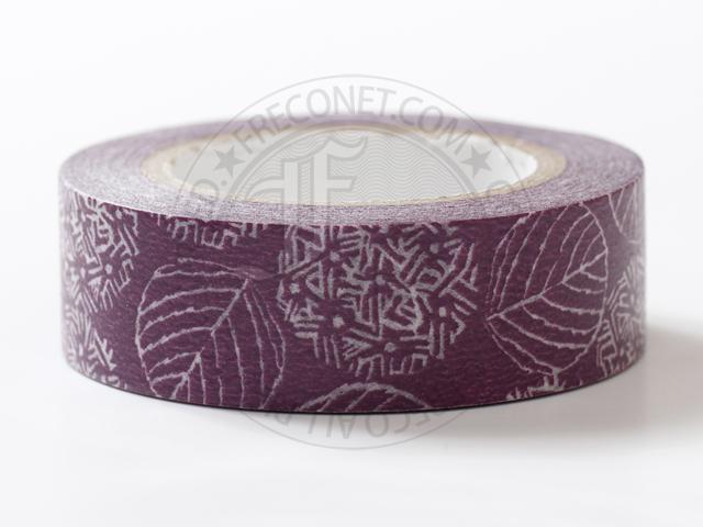 倉敷意匠 紫陽花 レッドパープル(26535-01)【ネコポスOK】