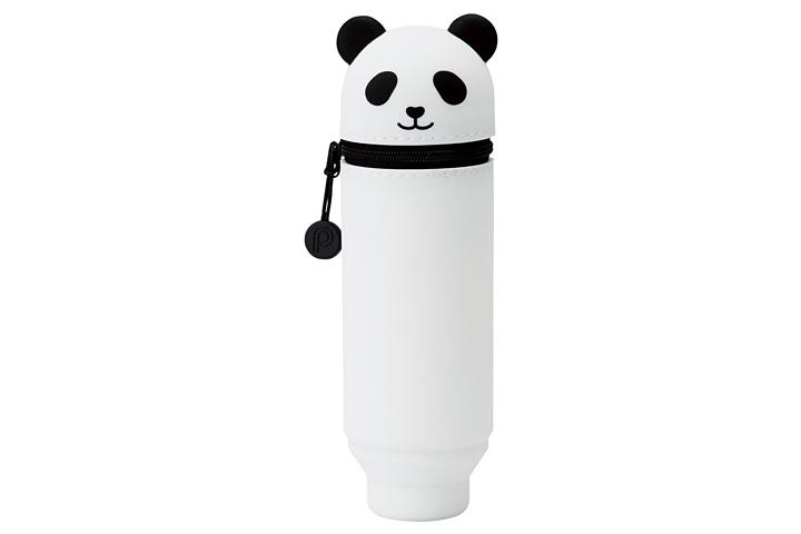 スタンドペンケース パンダ(A-7712-6)【宅急便配送】