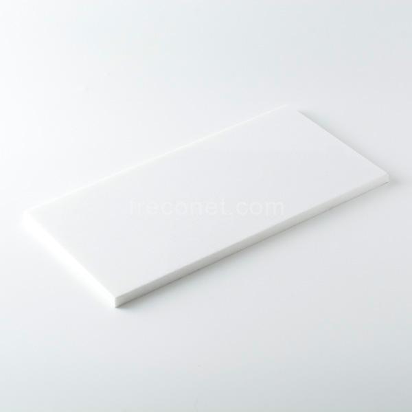 ≪フレコオリジナル≫封蝋シーリングスタンプ 大理石プレート シャインホワイト 300x150mm【宅急便配送】