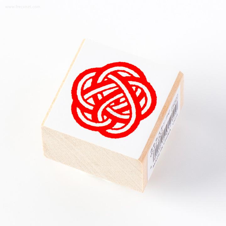 こどものかお きもちスタンプ 梅結び(C0532-002)【ネコポスOK】