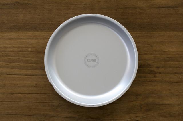アルマイト小皿 14cm【ネコポスOK】