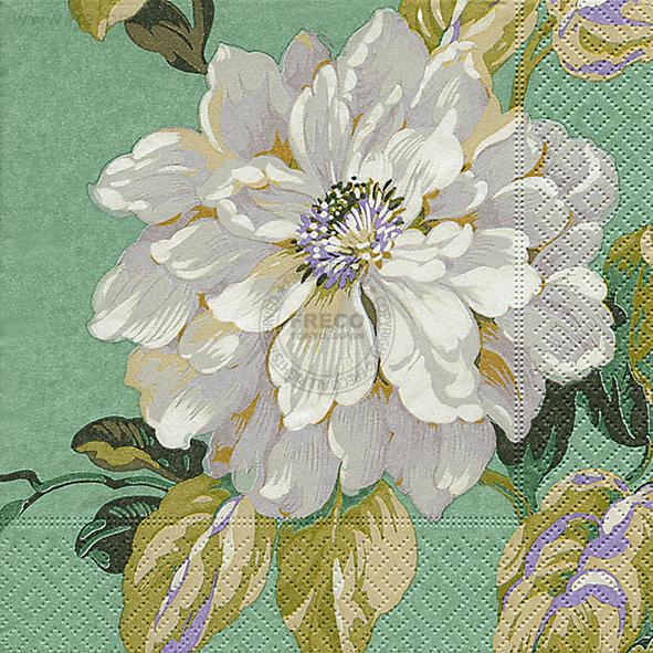 Paper+Design ペーパーナプキン <ランチ> Du jardin(21883)【宅急便配送】