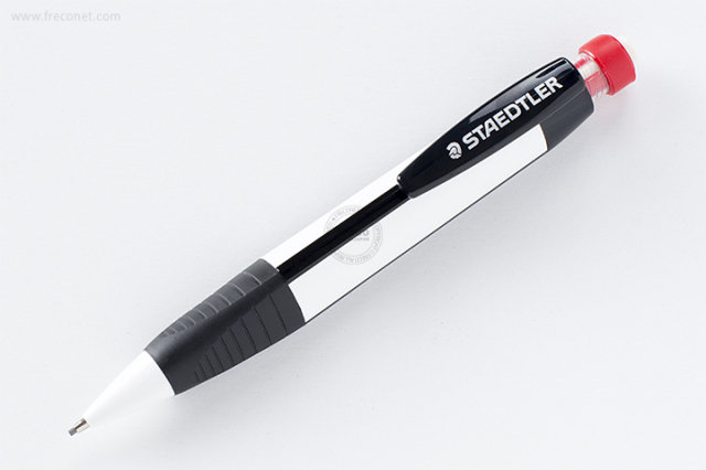 STAEDTLER 太芯シャープペンシル 1.3mm(771)【ネコポスOK】