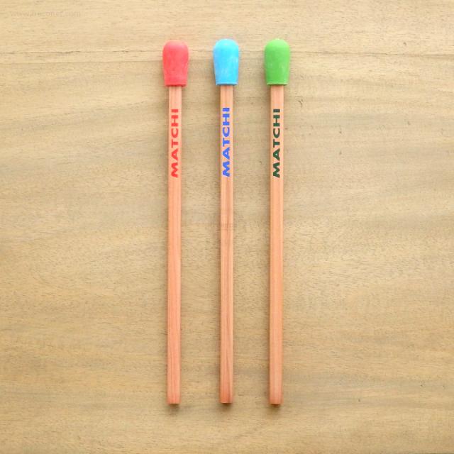 マッチ鉛筆【ネコポスOK】