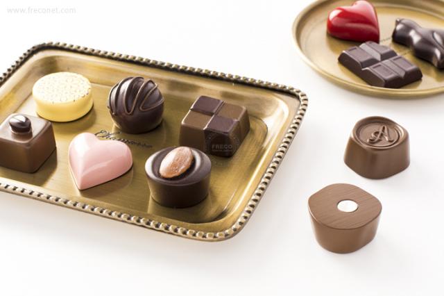 チョコレートマグネット【宅急便配送】