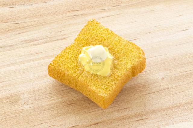 パンマグネット 食パン(b068)【クロネコDM便OK】
