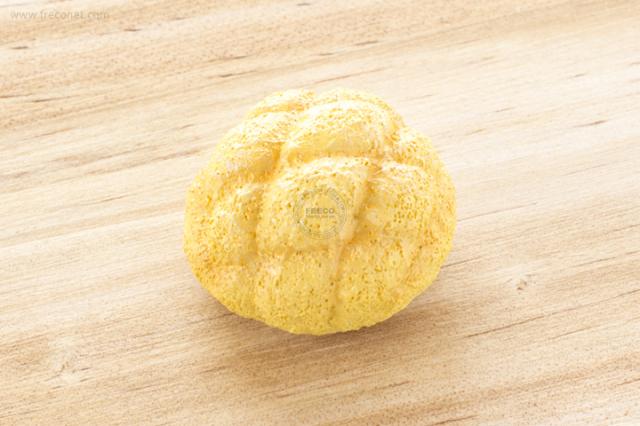 パンマグネット メロンパン(b070)【クロネコDM便OK】