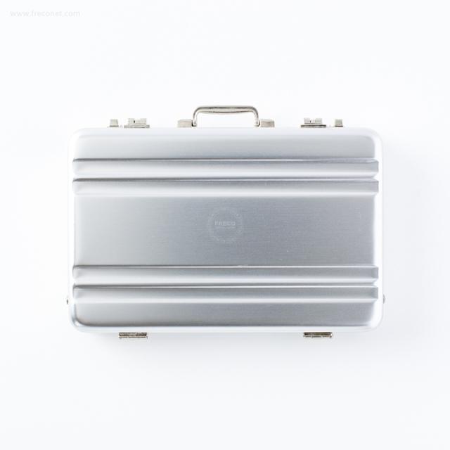 アルミアタッシュカードケース ブライト【ネコポスOK】