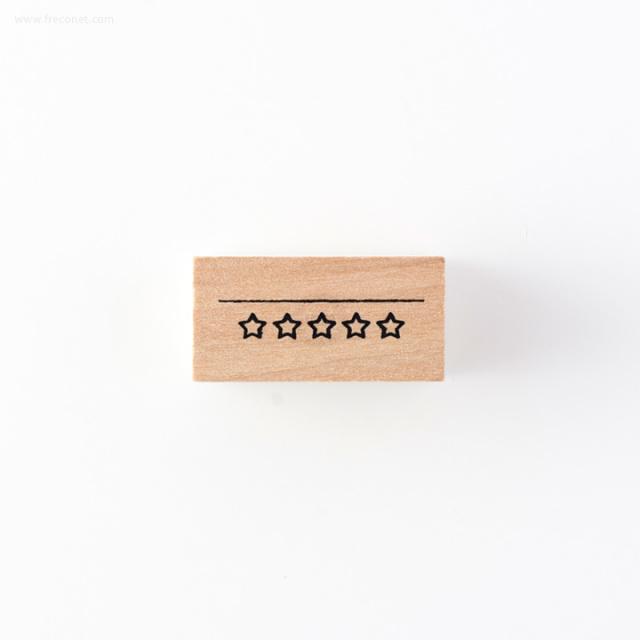 手帳スタンプ スコアシート(FMK0957)【ネコポスOK】