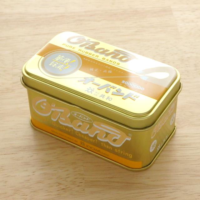 オーバンド ゴールド缶 30g ミックス(GG-040-MX)【宅急便配送】