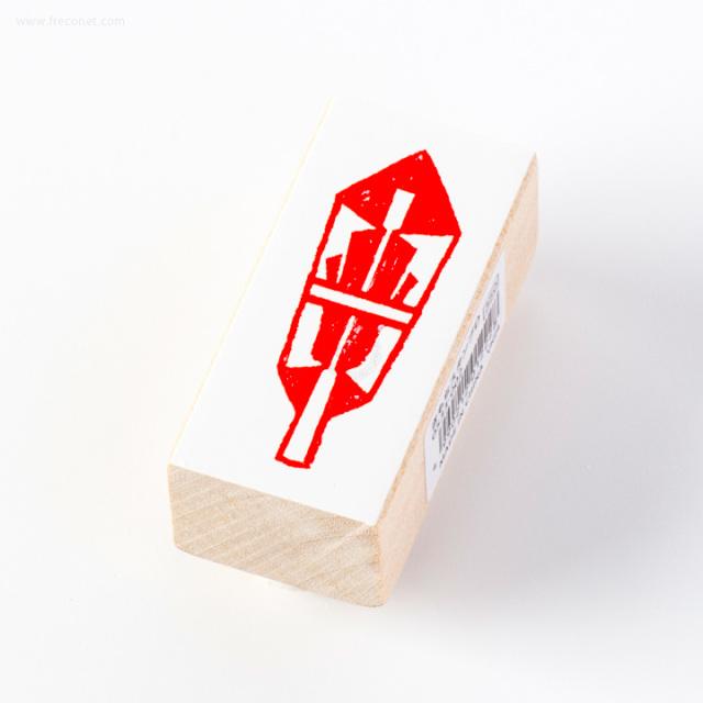 こどものかお きもちスタンプ 玉熨斗(D0533-002)【ネコポスOK】