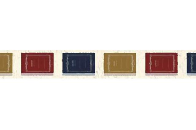 KITERAマスキングテープ ツバメノート ノーブルノート(KMT-TB3)【クロネコDM便OK】