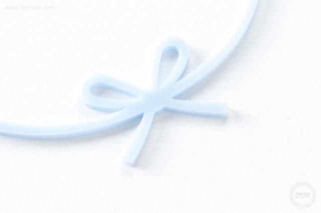 和ごむ 白藍(コム-W1B)【ネコポスOK】