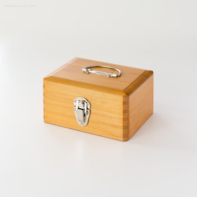木製印箱 小【宅急便配送】