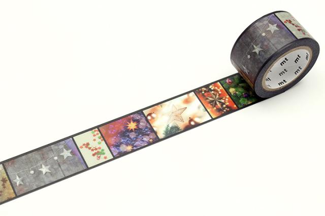 《ご予約商品・11月上旬入荷予定》mtクリスマス2019 クリスマスの星(MTCMAS111)【ネコポスOK】