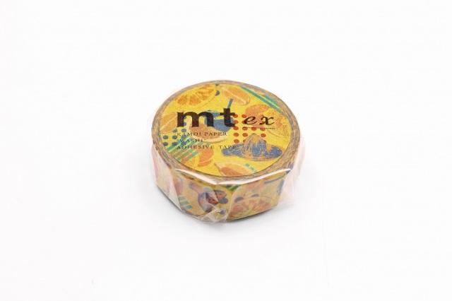 《予約受付中・3月上旬再入荷予定》mt ex オレンジジュース(MTEX1P183)【ネコポスOK】