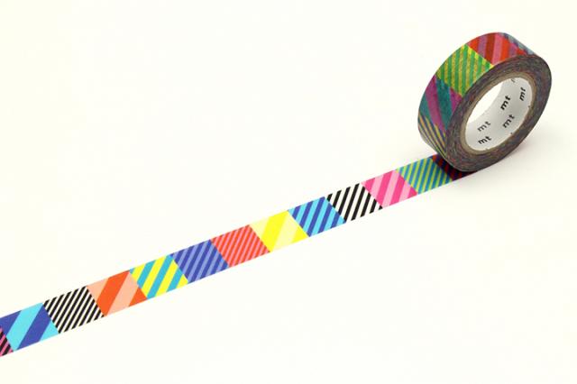 mt artist series カピッツァ Multistripe(MTKAPI04)【ネコポスOK】