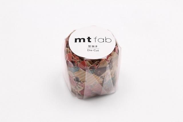 《予約受付中・3月上旬再入荷予定》mt fab レトロペーパーバタフライ(MTKT1P09)【宅急便配送】