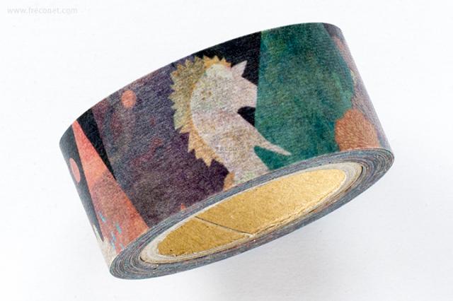 【数量限定】2016金馬影展×小徑文化マスキングテープ(MTO-501240)【ネコポスOK】