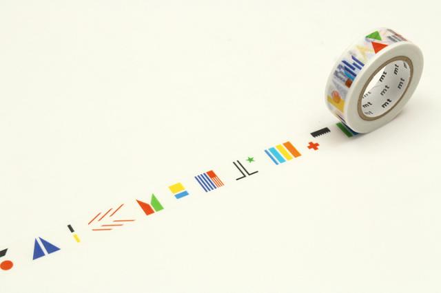 mt artist series ストックホルムデザインラボ Making Worlds(MTSDL01)【ネコポスOK】