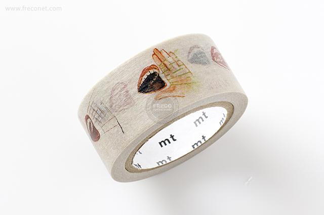 mt 横尾忠則 hand and mouth(MTYOKO02)【ネコポスOK】