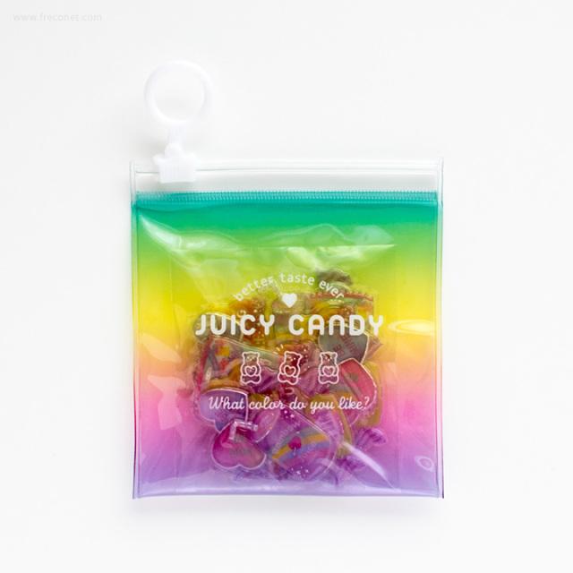 ジューシーキャンディーシール キャンディ(31212)【ネコポスOK】