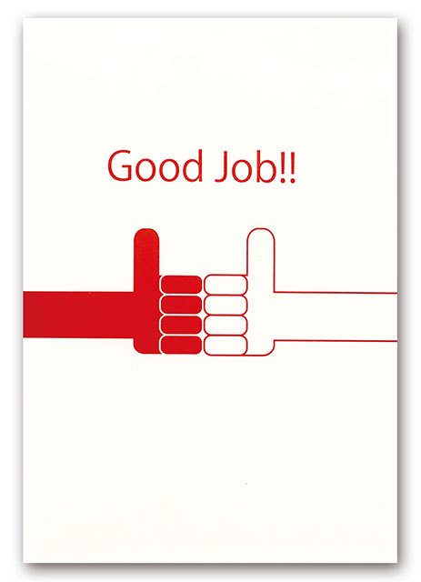 小袋 Good Job!(15022824)【ネコポスOK】