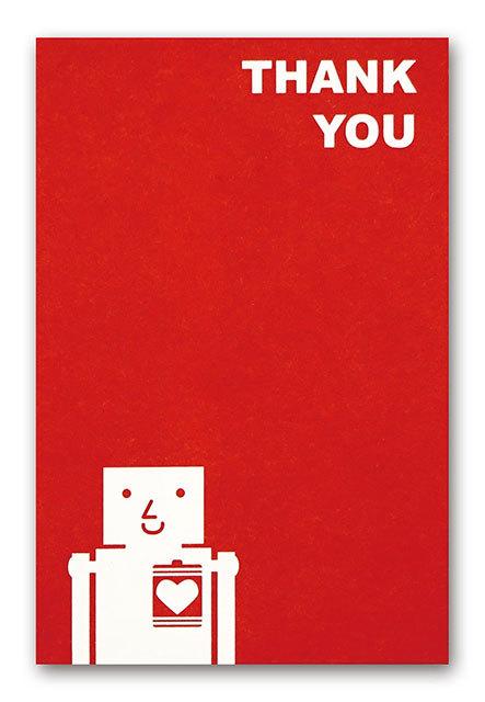 ぽち袋 ロボット(31107300)【ネコポスOK】