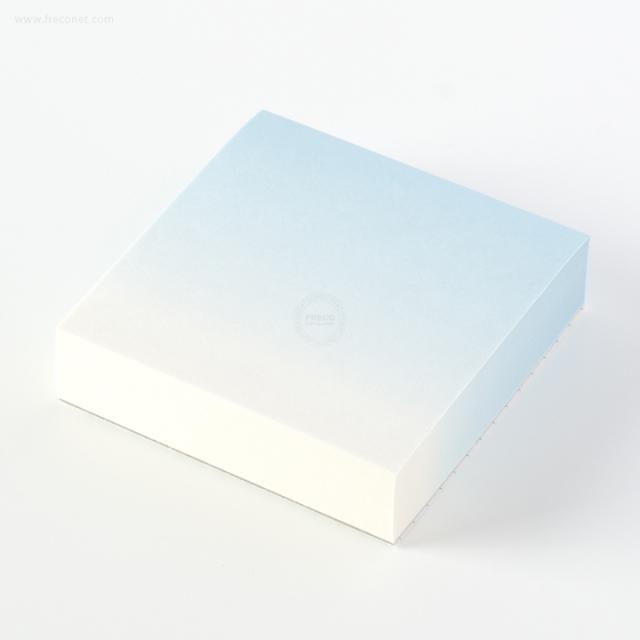 365square L グラデーション 霧(8796)【ネコポスOK】