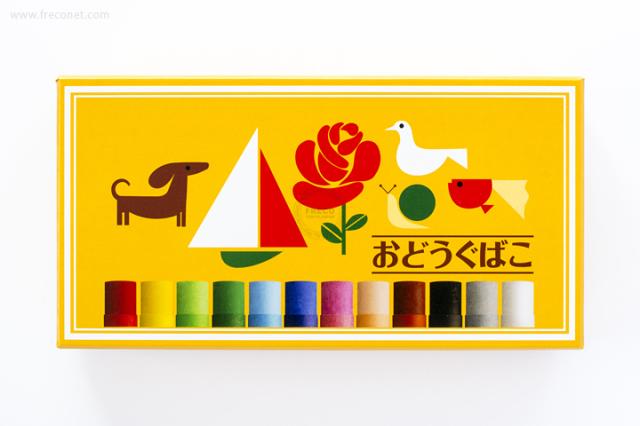 サクラクレパスおどうぐばこ【宅急便配送】