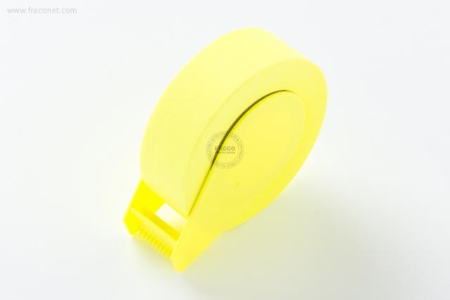テープノフセン レモン(TF-15-LE)【ネコポスOK】
