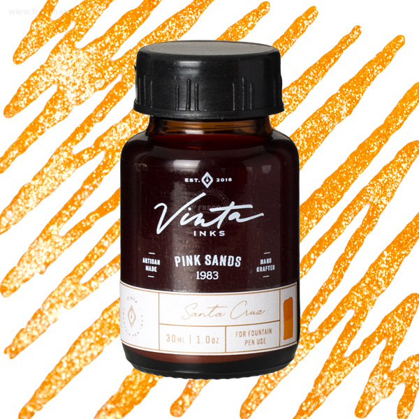 Vinta Inks シマーリングインク Pink Sands(S05)【宅急便配送】