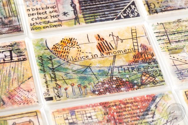 夏米花園ポストカードおまとめパック(XM-PC-001~030)【ネコポスOK】