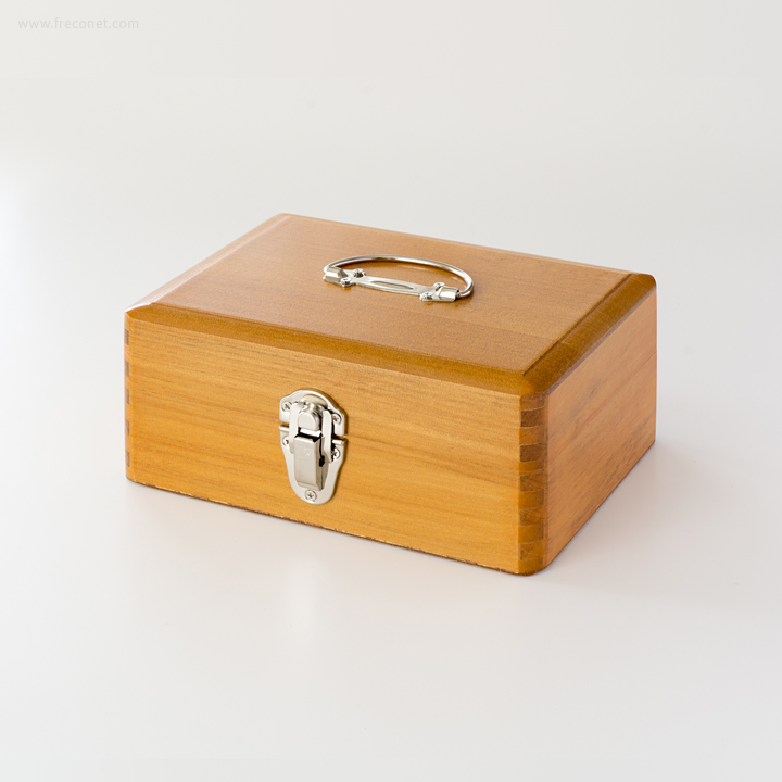木製印箱 中【宅急便配送】