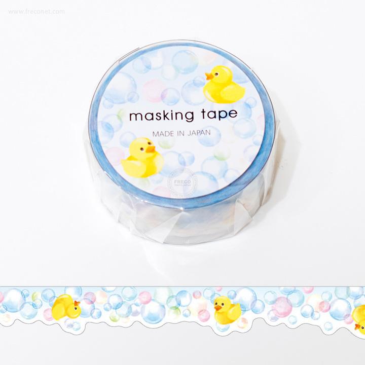 MWマスキングテープ シャボン(94360)【ネコポスOK】