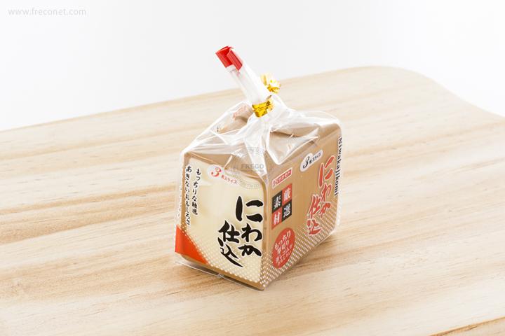 食パン消しゴム にわか仕込 3枚スライス【宅急便配送】