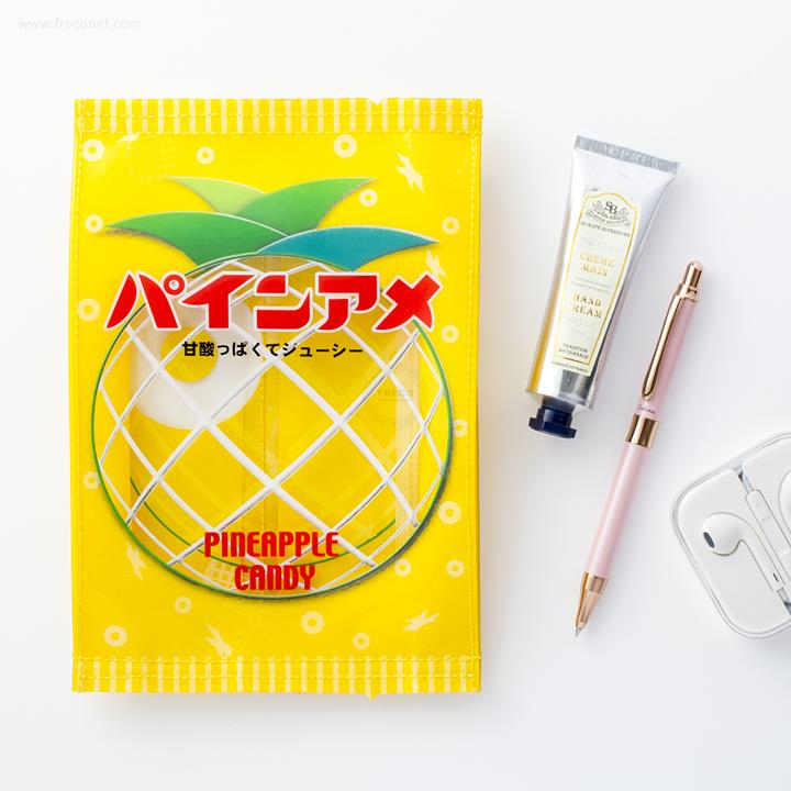 パインアメポーチ【ネコポスOK】