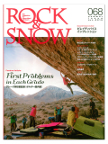 ROCK&SNOW vol.68