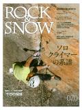 ROCK&SNOW no.70