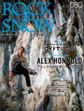 ROCK&SNOW vol.80
