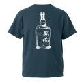 瑞牆Tシャツ ウイスキー (スレート)
