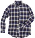 TNF ウールシャツ