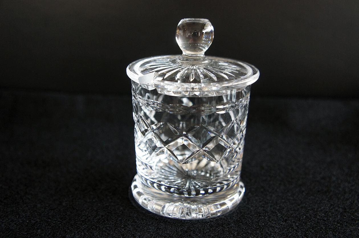 コンフィチュール グラス