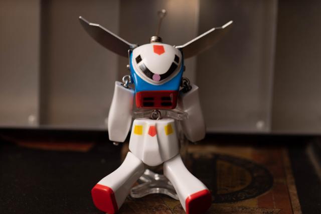 ガンディボット2021年初売りスペシャル