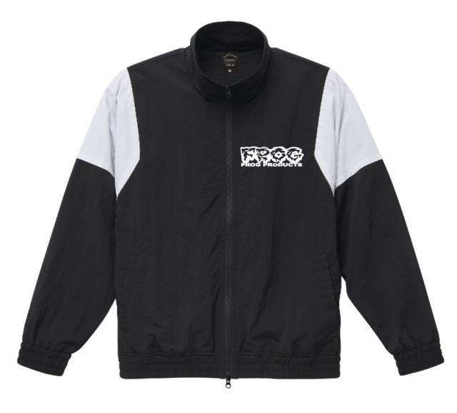 [予約商品]FROGトラックジャケット