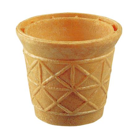 コーンカップ